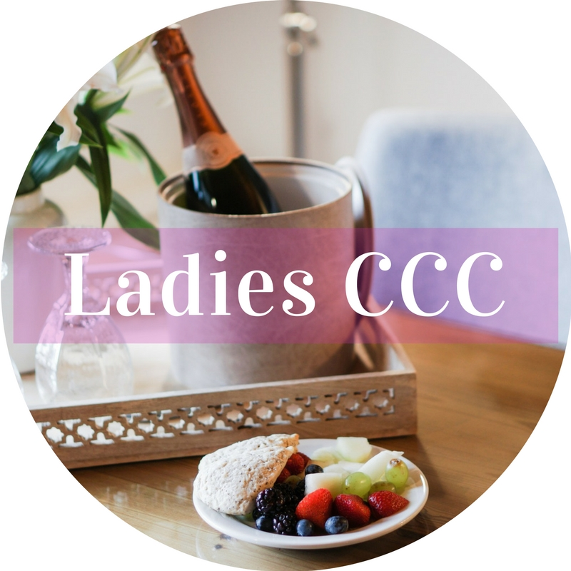 Ladies Cocktail and Champagne Club of Los Angeles